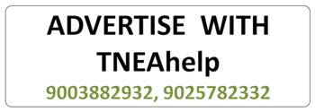 TNEAhelp Contact Us