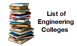 List of engineering colleges